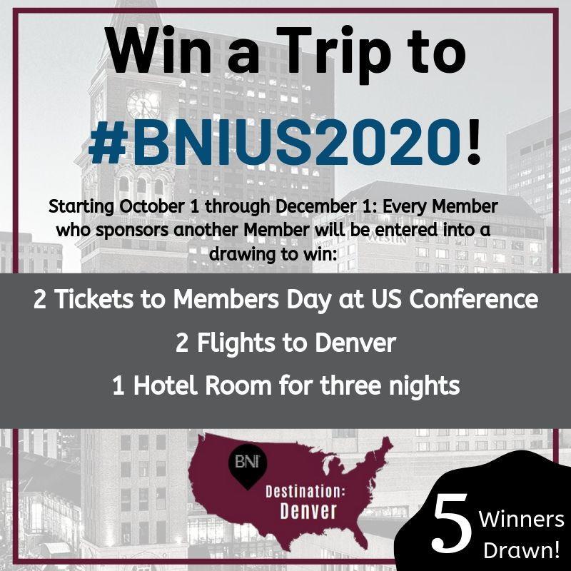 Denver March 2020 Events.Destination Denver